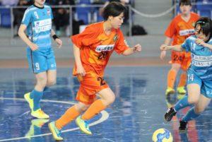 フエルサ フットボールクラブ サッカー Fuerza Futsal Club