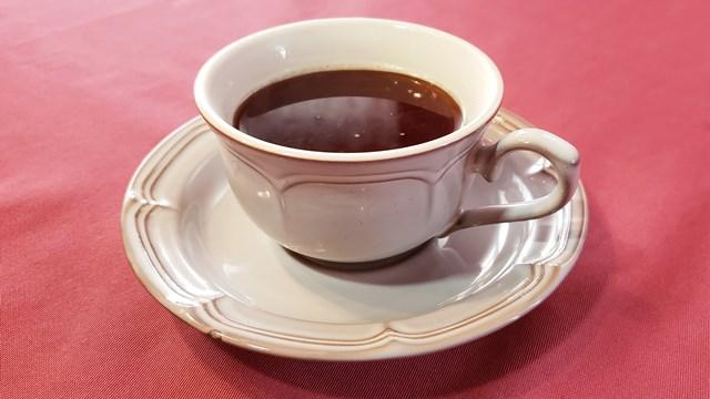 宗像市のレストラン ハイポーで紅茶の提供を始めました!