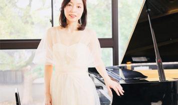 大野恵子: 音楽療法ジャズピアニストピアニストKei。音楽療法に良いとされる『自然と人、心』をテーマに作曲
